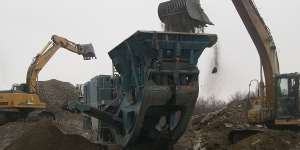 Kruszywo betonowe – jedyne 18 zł./tona