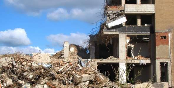 Samowola budowlana a nakaz rozbiórki budynku…