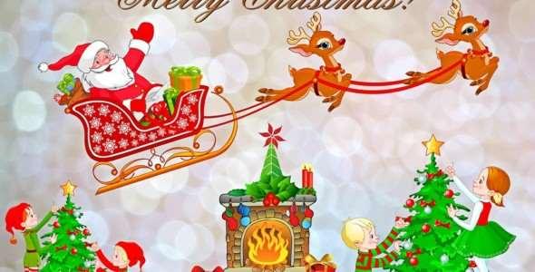 Wesołych Świąt …