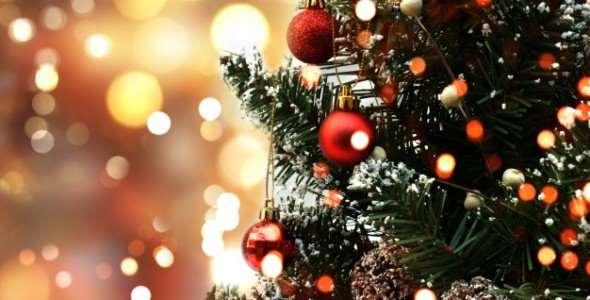 Najlepsze Życzenia Bożonarodzeniowe!